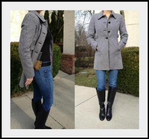 """7 Days, 7 Outfits """"Concealed Carry""""Series"""