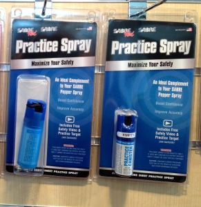 Do You (Or…your wife, your daughter, your mom) Carry Pepper Spray? Then READTHIS.